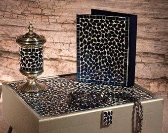 Montagé Islamic Gift Box - Highline - Blue