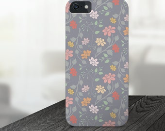 flowers iphone case, floral iphone case, flowers iphone 6 case, floral iphone 6 case, flowers iphone 5 case, floral iphone 5 case
