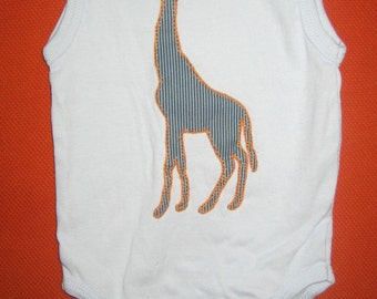 Clothing custom friselina insets as animals