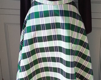 1950s/1960s vintage evening skirt, Warwick House of Malvern