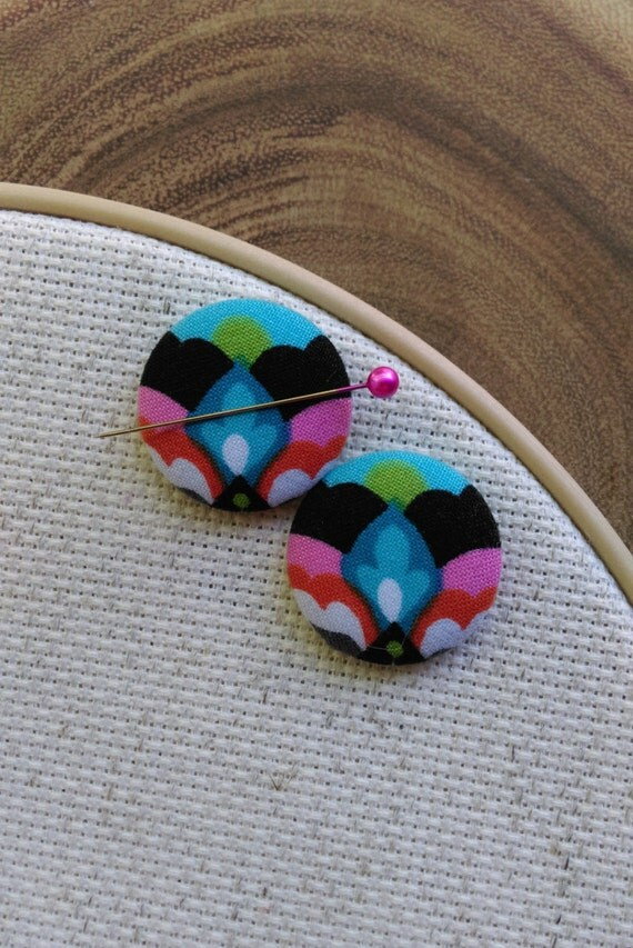 2 Piece Reversible Needle Minder