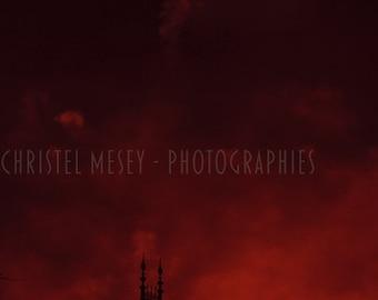 My Geneva - heaven Red