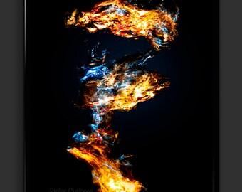 Fire vs. Water