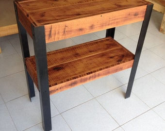 Console Table / End Table