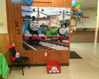 Thomas & Friends - Choo Choo!