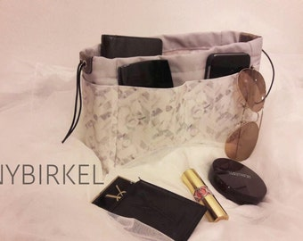 Light Marbelian: Bag Organizer