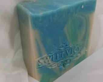 Island Getaway Soap
