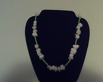Shelled Necklace