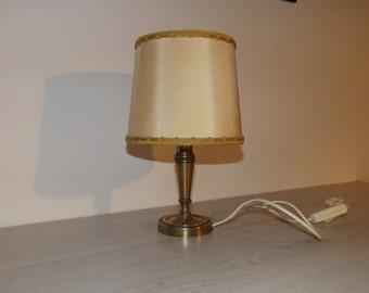 Lampe chevet vintage etsy - Lampe chevet vintage ...