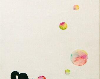 The True Colors of Bubbles