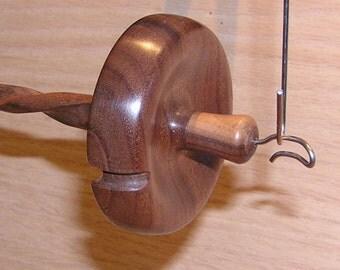 Viking Santa Drop Spindle SM 0820
