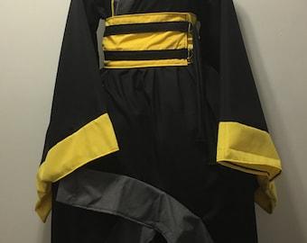 Batman Kimono Dress Set