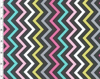 Shopping Cart Safety Harness Baby Toddler Child - Mini Chevron Pastel Chevron - See shop for 50+ fabric choices