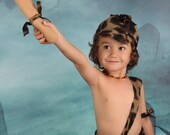 Baby and Toddler Boys Prehistoric Bamm Bamm Flintstone Costume
