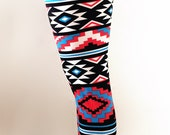 FREE SHIPPING for 2 !, Womens leggings, yoga Leggings, Christmas Leggings,printed leggings,reindeer Leggings,aztec leggings,skull leggings