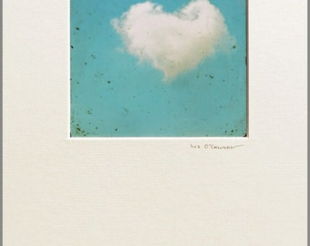 The love  cloud