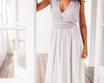 Grey wedding dress, wedding dresses, light grey wedding dress, pearl grey wedding dress, grey wedding dresses, soft gray wedding dress