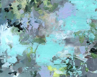 Trade Winds . original abstract painting