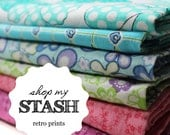 Shop my Stash - Retro Cotton Prints, S M L X