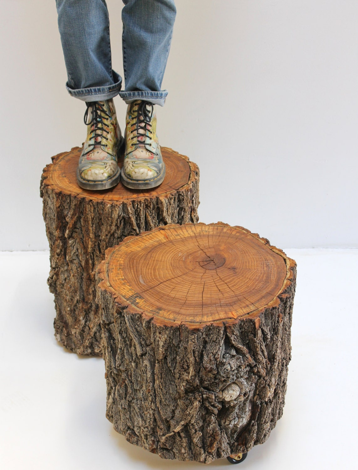 Custom Listing For Execution Tree Stump Tables By Realwoodworks1