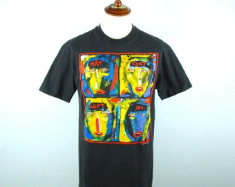 1991 Art Can't Hurt You T-Shirt