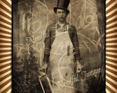 ThE BuTCHeR - MiXeD MeDiA - ALTeReD ArT