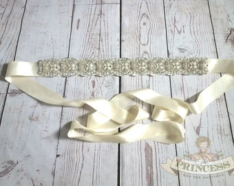 rhinestone bridal sash, rhinestone bridal belt, rhinestone applique, wedding sash belt, wedding sash rhinestone, wedding sash, bridal belt