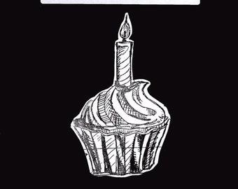 Don't Call Me Cupcake 5 - Postage-Saving PDF
