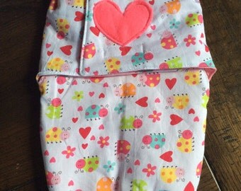 Baby Doll Swaddle