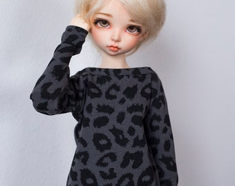 Grey Leo - Sweater for MiniFee