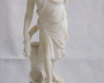 Neoclassical Figure