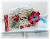 Coupon Book, Love Coupons, Anniversary Gift, Engagement Gift, Birthday Gift