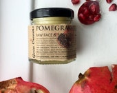POMEGRANATE and YLANG YLANG Face Cream 45ml