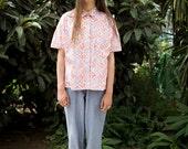Country Gardens Shirt