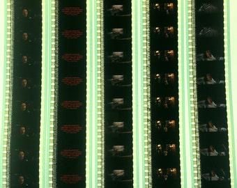 "35mm Movie Trailer Film Strips ""The Haunting"" 5 Strips - Scrapbook - Horror - Bookmark #2"