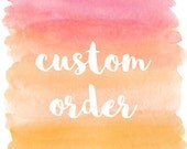 Reserved for (ngluck28) - Custom Printable Will You Be My