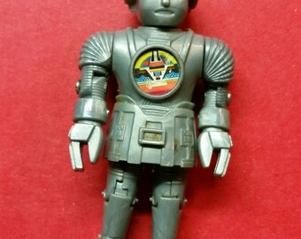 Unique Buck Rogers Toys Related Items Etsy