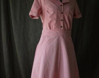Dress / State Fair 1935 / Vintage Dresses for Women / Cotton Dress /  Retro Dresses for Women/ Women's dresses / Retro Dress / 1930's Dress