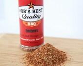 Bob's Best Quality Embers Spice Rub