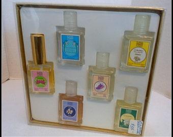 Vintage Elarila Eau De Toilette Spray Fragrence