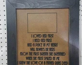 Engraved Song Lyrics Etsy