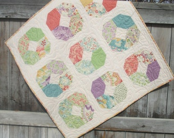 """Baby Quilt 