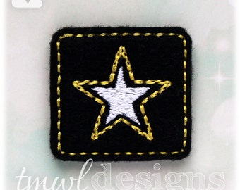 US Army RW Feltie Digital Design File