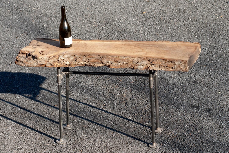 wood slab tabletops live edge wood slab table tops walnut. Black Bedroom Furniture Sets. Home Design Ideas