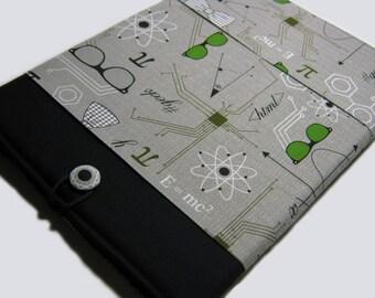 Macbook Air Sleeve, Macbook Air Case, 13 inch Macbook Air Cover, 13 inch Macbook Air Case, Laptop Sleeve, Geek