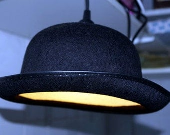 suspension (lamp) Bowler Hat