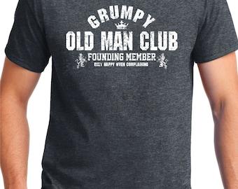 Grumpy Old Men Wedding Dress