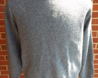 Vintage Long Sleeve Sweater by Puritan Sportswear