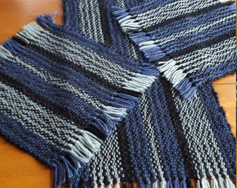 Handwoven Table Runner Set