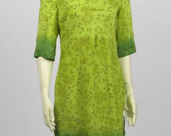 Grass green size 38